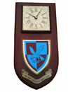 16 Air Assault Brigade Regimental Wall Plaque Clock